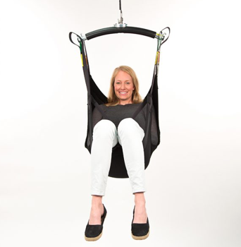ComfortCare Sling Front View