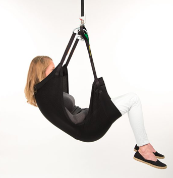 ComfortCare Sling Side View