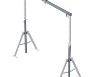 FST-300 Free Standing Track