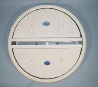 Power Multi-Port Turntable