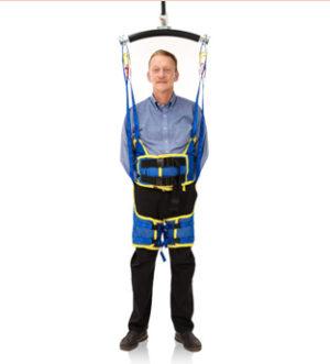 full standing support sling